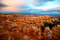 Sedona, Zion, and Bryce Canyon